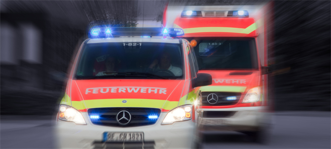 Feuerwehr Castrop Rauxel Einsätze